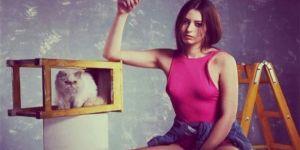 Miss Turkey yarışmacısı Gözde Baddal, bela okunan hesabın kendisine ait olmadığını söyledi
