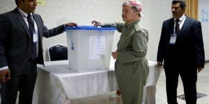Son dakika… Kürdistan referandumu başladı!