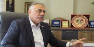 AK Parti milletvekili Abdulkadir Yüksel hayatını kaybetti