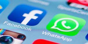 Facebook ve WhatsApp birleşiyor