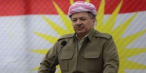 Son dakika haberi… Barzani'den referandum sonrası ilk açıklama!