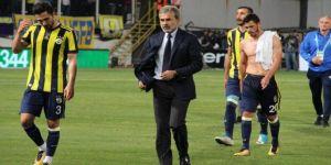 Uğur Meleke'den Akhisarspor-Fenerbahçe maçı değerlendirmesi