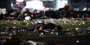 Son dakika… Las Vegas'ta saldırı alarmı! 2 ölü çok sayıda yaralı var