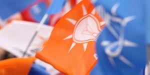 AK Parti'de 3 istifa! Art arda açıkladılar