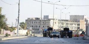 Kerkük'te bombalı saldırı! Hedef parti binası