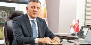 AKP Konya İl Yönetimi istifa etti