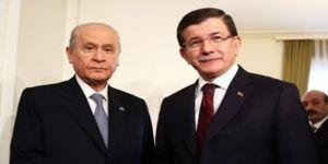 Semih Yalçın'dan çarpıcı açıklamalar: Davutoğlu şansını zorlamasın, defterler açılmasın