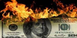 Dolar tansiyon düşmüyor! 3,83'ten döndü