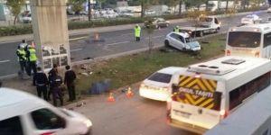 Son dakika! İzmir'de trafik kazası; 2 polis şehit