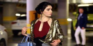 """Güzel Oyuncu Hazer Ergüçlü, """"PKK Propagandası Yapmak"""" Suçuyla İfade Verdi"""
