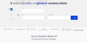 Türkiye'nin Her Yerine En Uygun Otobüs Bileti Satın Almanın Adresi