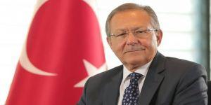 Balıkesir Belediye Başkanı Ahmet Edip Uğur istifa etti