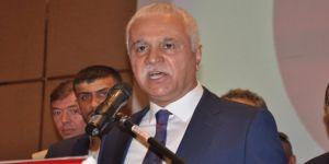 Koray Aydın, İYİ Parti'nin oy oranını açıkladı… Son dakika haberleri