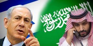 Son dakika! İsrail'de Suudi Arabistan'a İran çağrısı: Hazırız