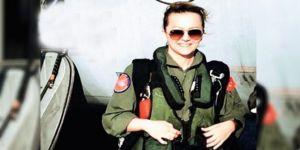 NATO'daki skandalı kumpas mağduru Binbaşı Ebru Nilhan Bozkurt ortaya çıkardı