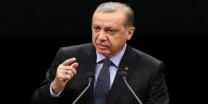 Cumhurbaşkanı Erdoğan'dan yerel seçim öncesi flaş açıklama!