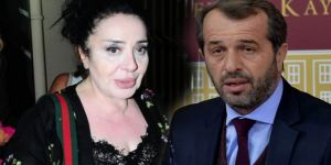 """Saffet Sancaklı'dan """"Nursuz Yersiz Taşlar"""" çıkışı"""