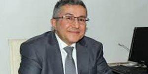 AKP'den son dakika haberi… Bir istifa daha geldi