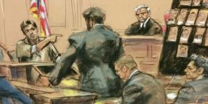 Reza Zarrab davasında yeni tanıktan flaş iddialar: 1 numara...