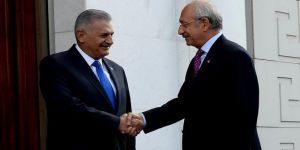 Kılıçdaroğlu: Gelin kendi pisliğimizi kendimiz temizleyelim