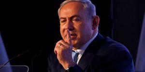 Netanyahu'dan Avrupa'ya iki yüzlülük suçlaması
