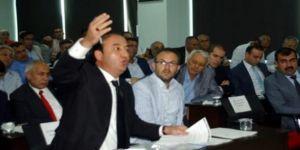 Eski AK Partili başkana büyük şok