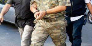 Ankara'da FETÖ operasyonu: Çok sayıda muvazzaf için gözaltı kararı!