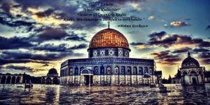 """Vuslatın Gölgesindeki """"Kudüs"""""""