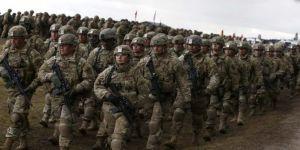 ABD'li general: Savaş yaklaşıyor