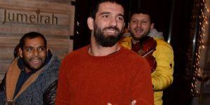 Arda Turan'dan Beşiktaş ve Fenerbahçe açıklaması!