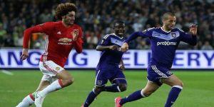 Fikret Orman, Fellaini için Manchester United ile görüştü