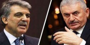 AK Parti'de büyük kriz! Abdullah Gül'e flaş yanıt