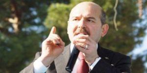 Süleyman Soylu'dan flaş açıklama: CHP il başkanları için talimat verdim