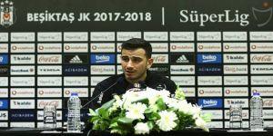 Oğuzhan Özyakup: 'Yeni sözleşme açıklaması yakında yapılacak'