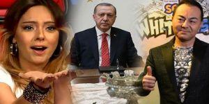 Serdar Ortaç'tan dikkat çekici Ebru Gündeş açıklaması