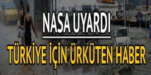 Türkiye'ye kötü haber! İşte 19 Ocak İstanbul hava durumu