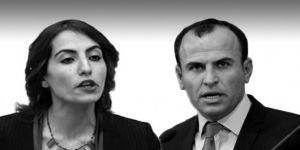 Vekillikleri düşmüştü: HDP'li Öztürk ve Sarıyıldız'a 109 bin liralık icra