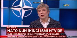 NATO 'orantılı yanıt' istedi: Türkiye'nin güvenliğini koruma hakkı var