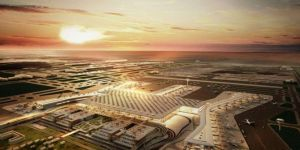 3. havalimanına 3.500 güvenlik görevlisi alınacak