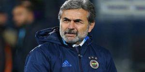 Fenerbahçe'de Aykut Kocaman takım iskeletini kuramıyor