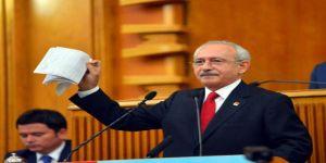 'Man Adası' davası: Kılıçdaroğlu, Erdoğan ve yakınlarına 197 bin lira tazminat ödeyecek