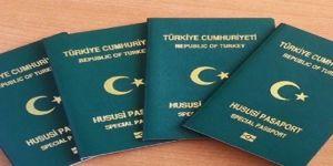TBMM'de yeşil pasaport tartışması