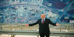 Kadir Topbaş'tan olay sözler: Hiçbirine imza atmadım, Ankara'dan izin veriliyor