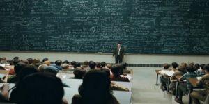 Yurtdışında Yüksek Lisans Eğitimleri