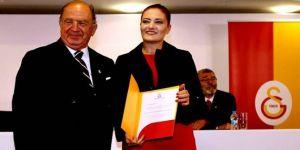 Candan Erçetin'in Galatasaray başkanlığına aday olacağı iddia edildi