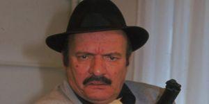 Son dakika: Oyuncu Dursun Ali Sarıoğlu hayatını kaybetti