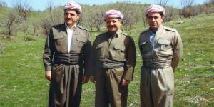 Barzani'yi yıkan ölüm haberi!