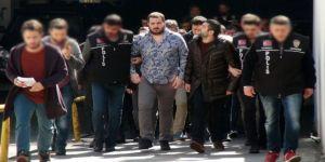 İstanbul'u bezdirmişlerdi! 'Hacısüleymanoğulları' çetesi adliyede!