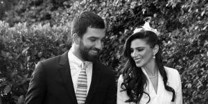 Arda Turan'dan kızdıran paylaşım: Eşi ayağını yıkıyor