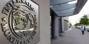 IMF'nin bu yıl Türkiye için büyüme tahmini 4.4